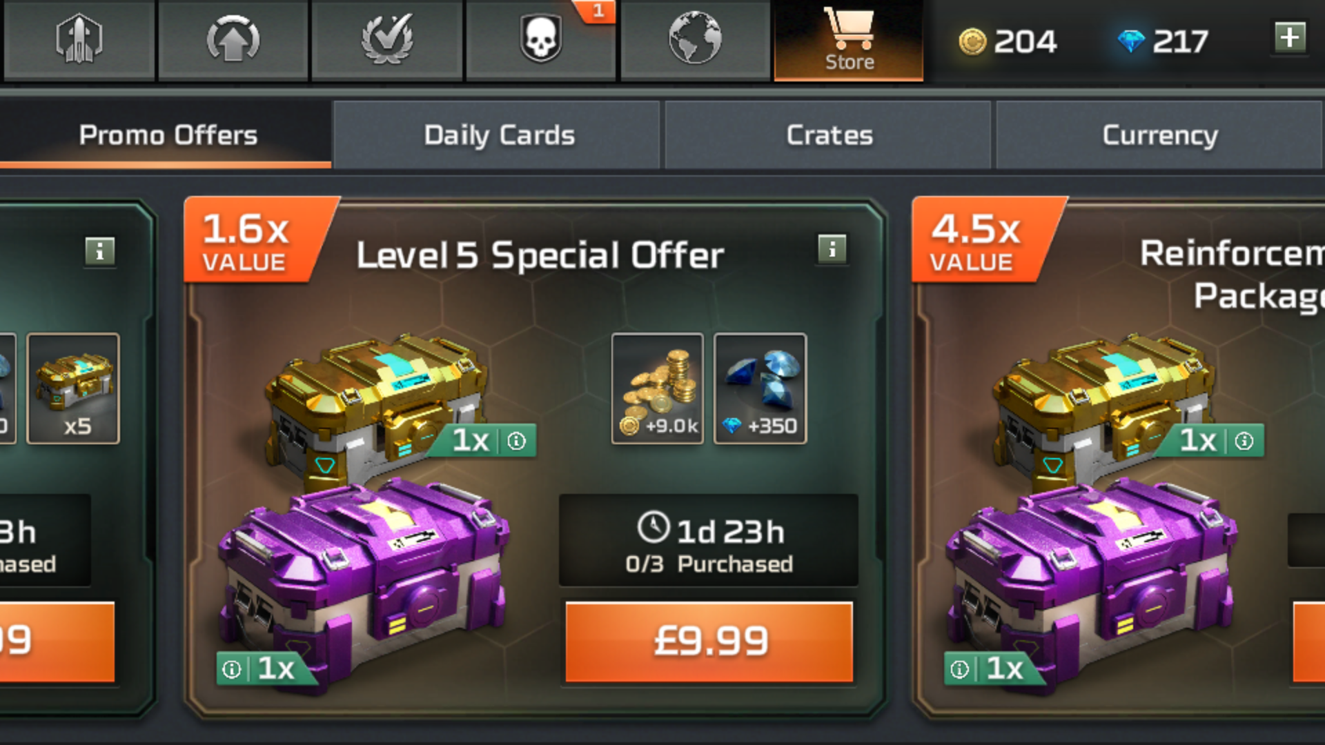Offer wall with decimal value offers - Screenshot_20181205-181610.png