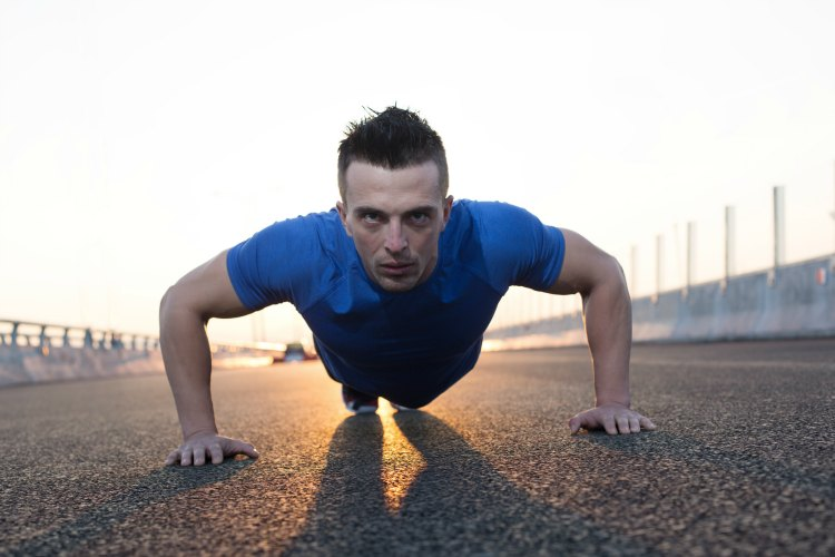 5 Essential Physical Fitness Components