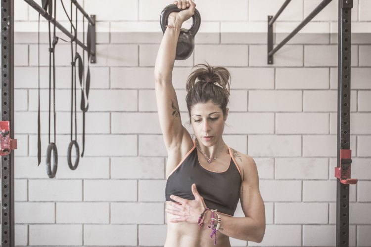 Essential Physical Fitness Components for Women