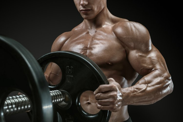 How to Build Muscle - Essential Rules 1