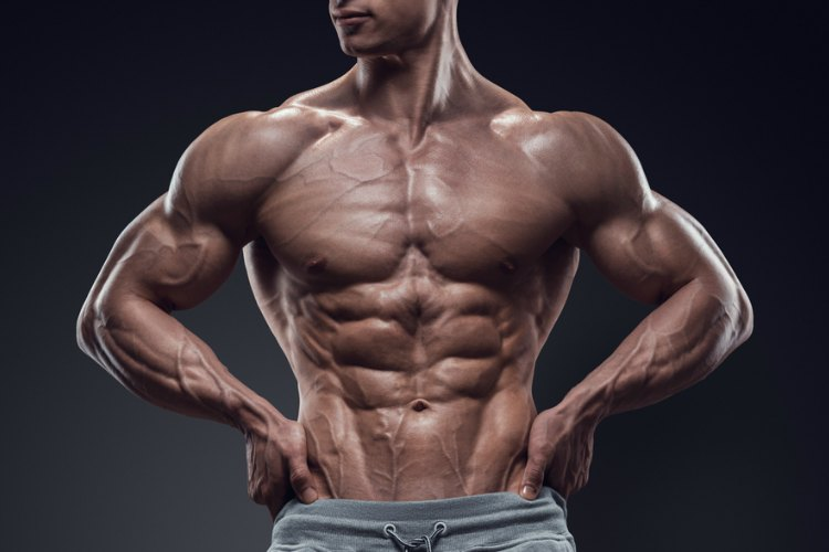 How to Build Muscle - Essential Rules 2