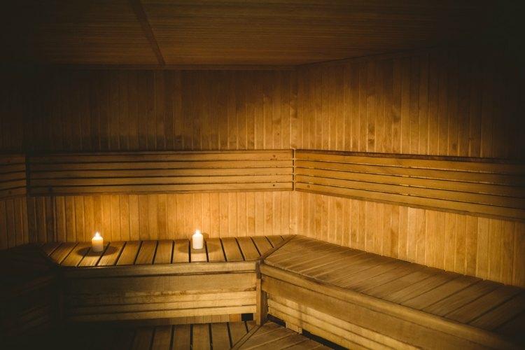 4 Sauna Tips