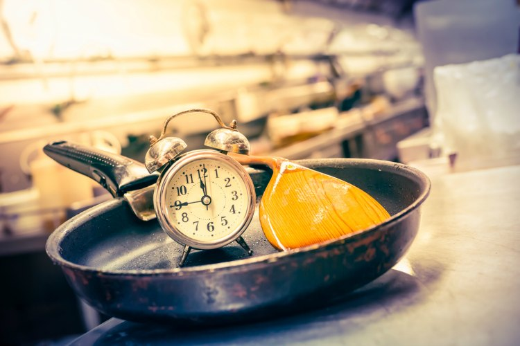 4 Reasons to do Time Restricted Eating