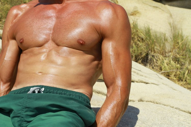 3 Of The Hardest Ab Exercises You'll Ever Try