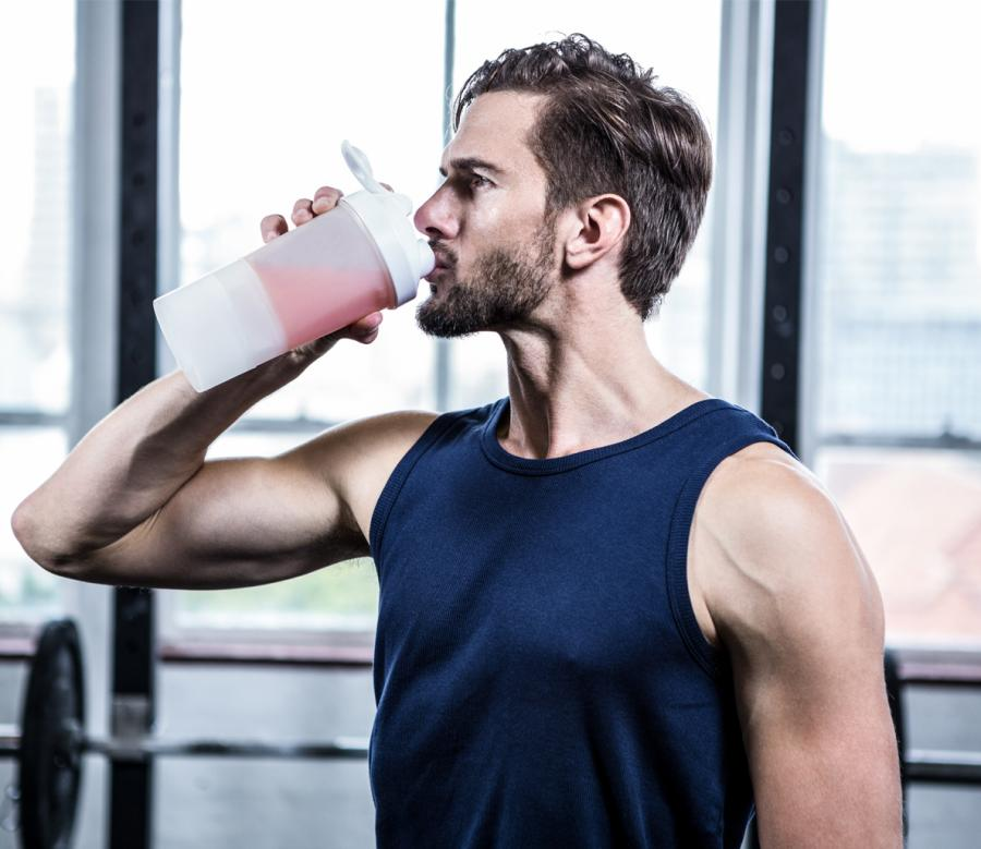 Supplements that Increase Testosterone