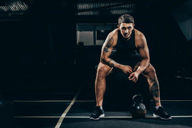 Kettlebell Squats - Variations and Leg Burner Workout