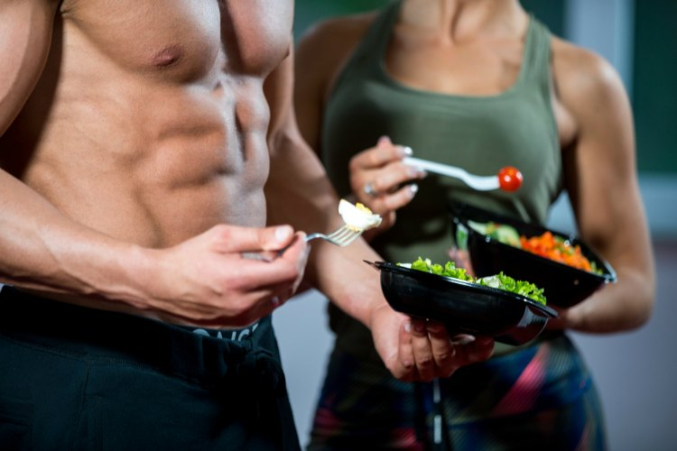Tips for Starting a Diet and Eating Healthy