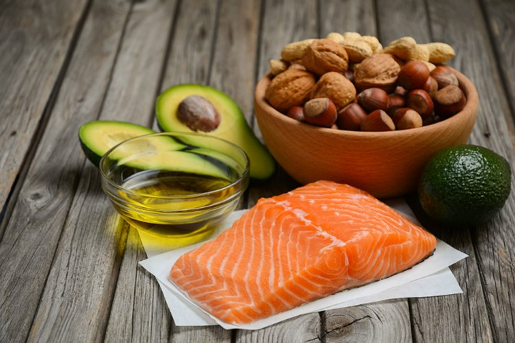 Increase Testosterone Naturally - Saturated Fat