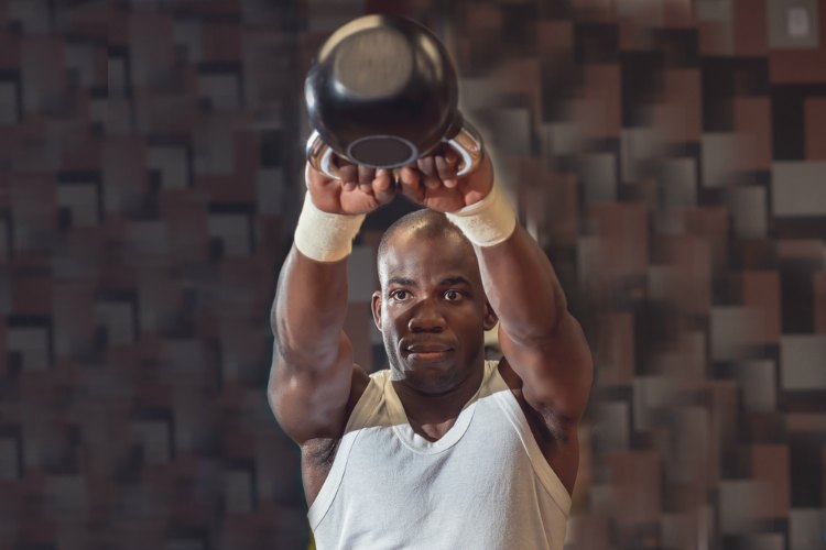 Kettlebell Cardio - Exercises and Workout