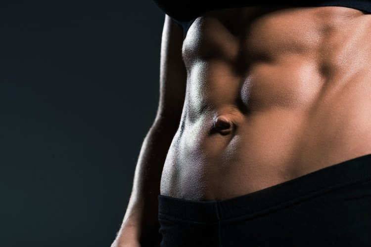 The Best Lower Ab Exercises