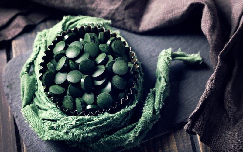 The 4 Top Health Benefits of Chlorella