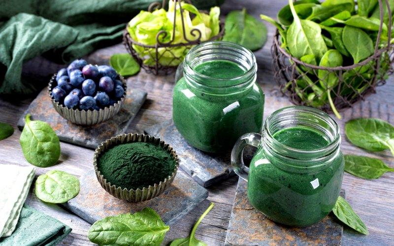 4 Amazing Health Benefits of Chlorella