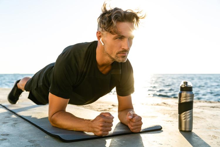 6 Priorities - Fitness Over 40