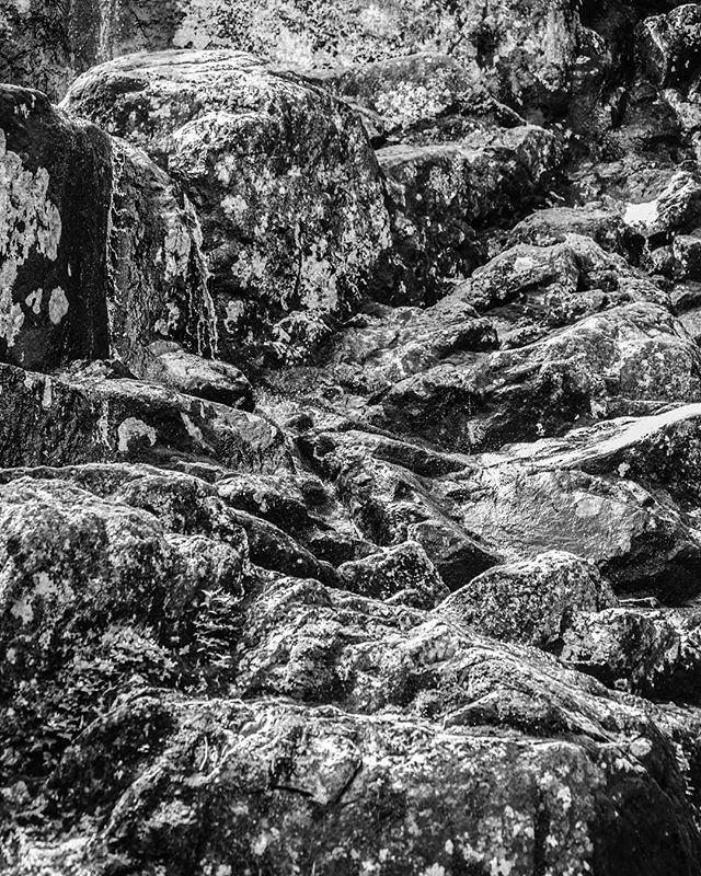 Grandparents  #adk #adkmountains #rock #bnw