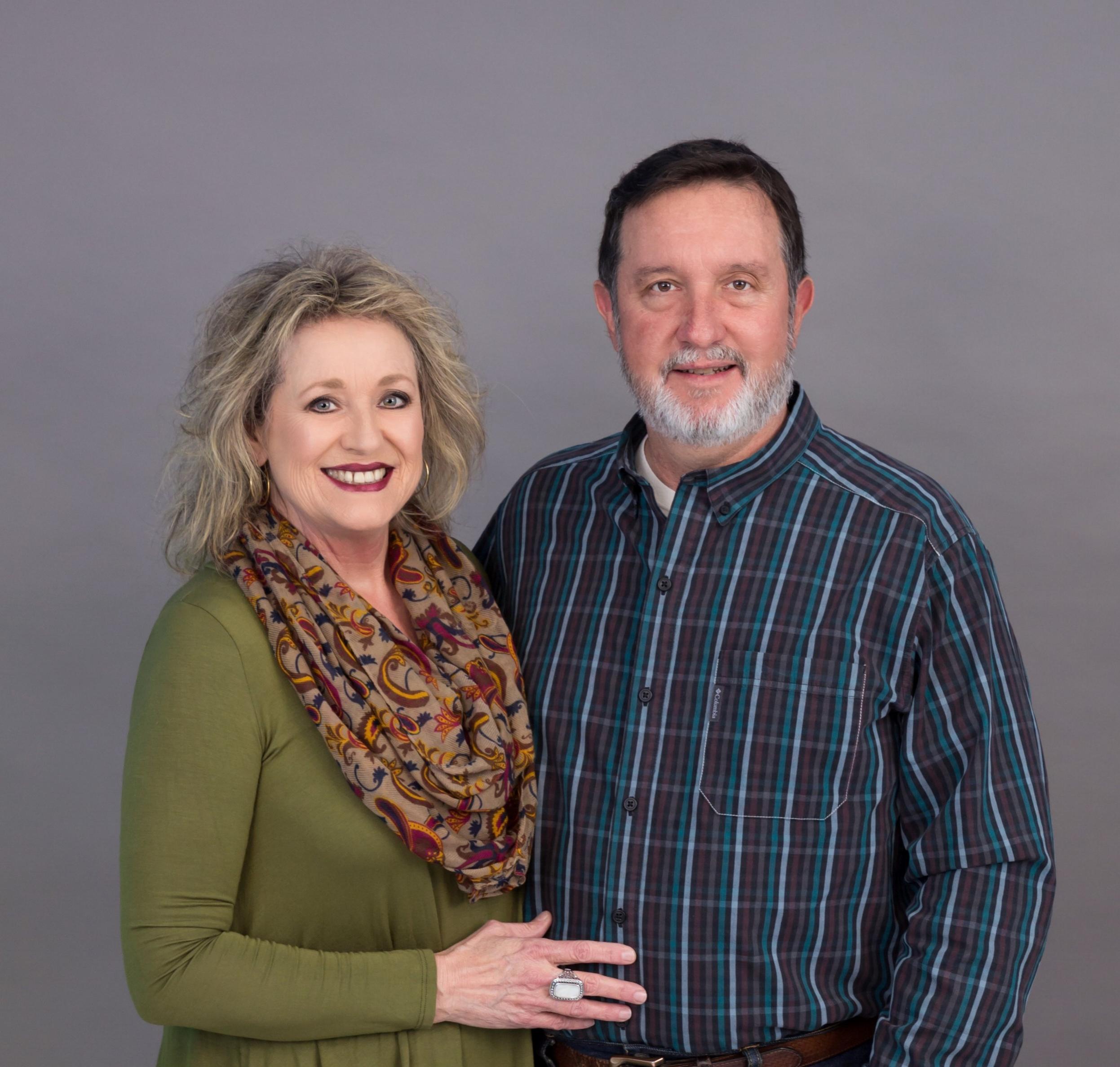 Morris & Trisha Hicks - Morris & Trisha are both natives of DeKalb County. They faithfully serve as FCC's founding Lead Pastors.