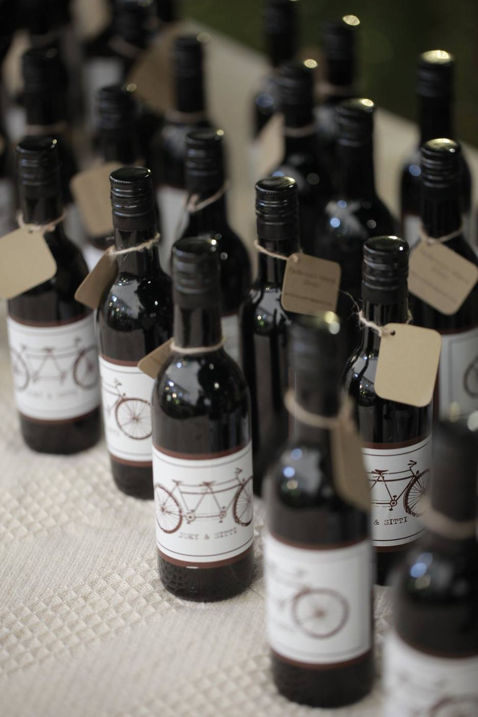Our yummy Federico's Island Wines from probinsiyahits@gmail.com.