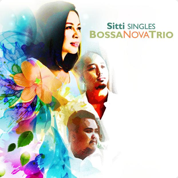 Singles Bossa Nova Trio (2015)