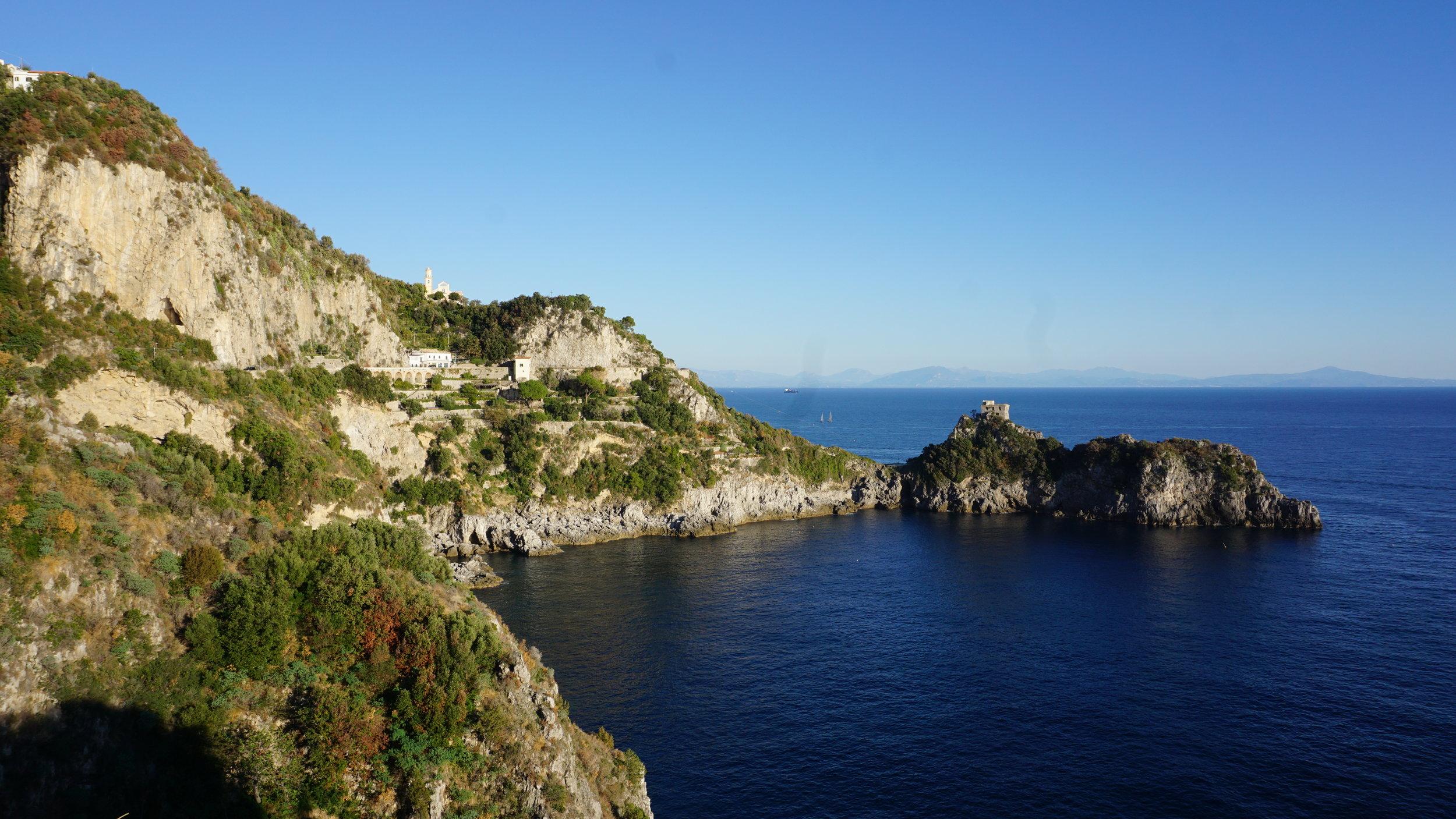 Beautiful, beautiful coastal views... <3
