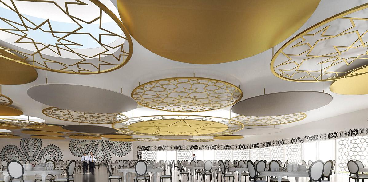 Centre culturel Turc Restaurant