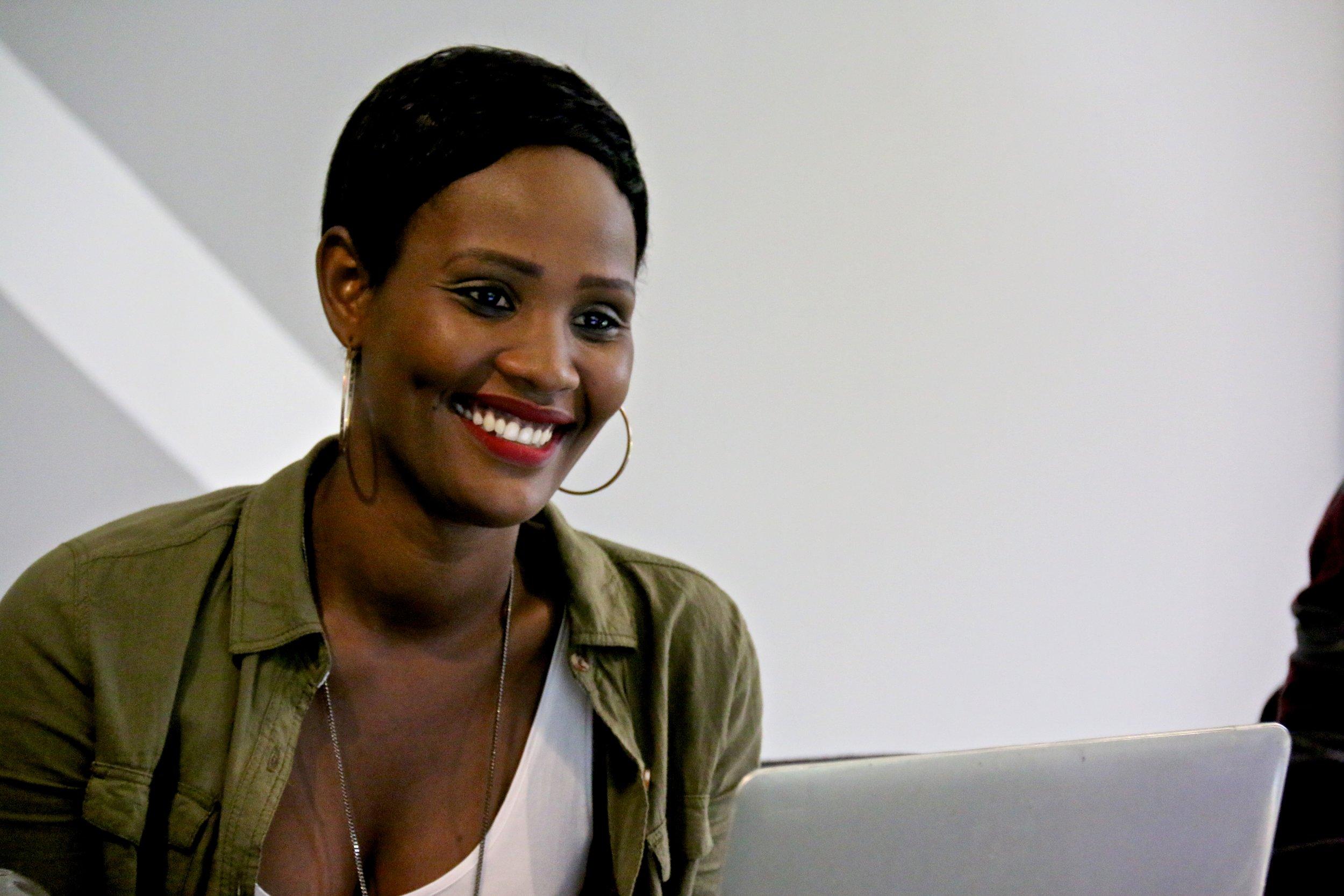 Maggie (writer, journo)