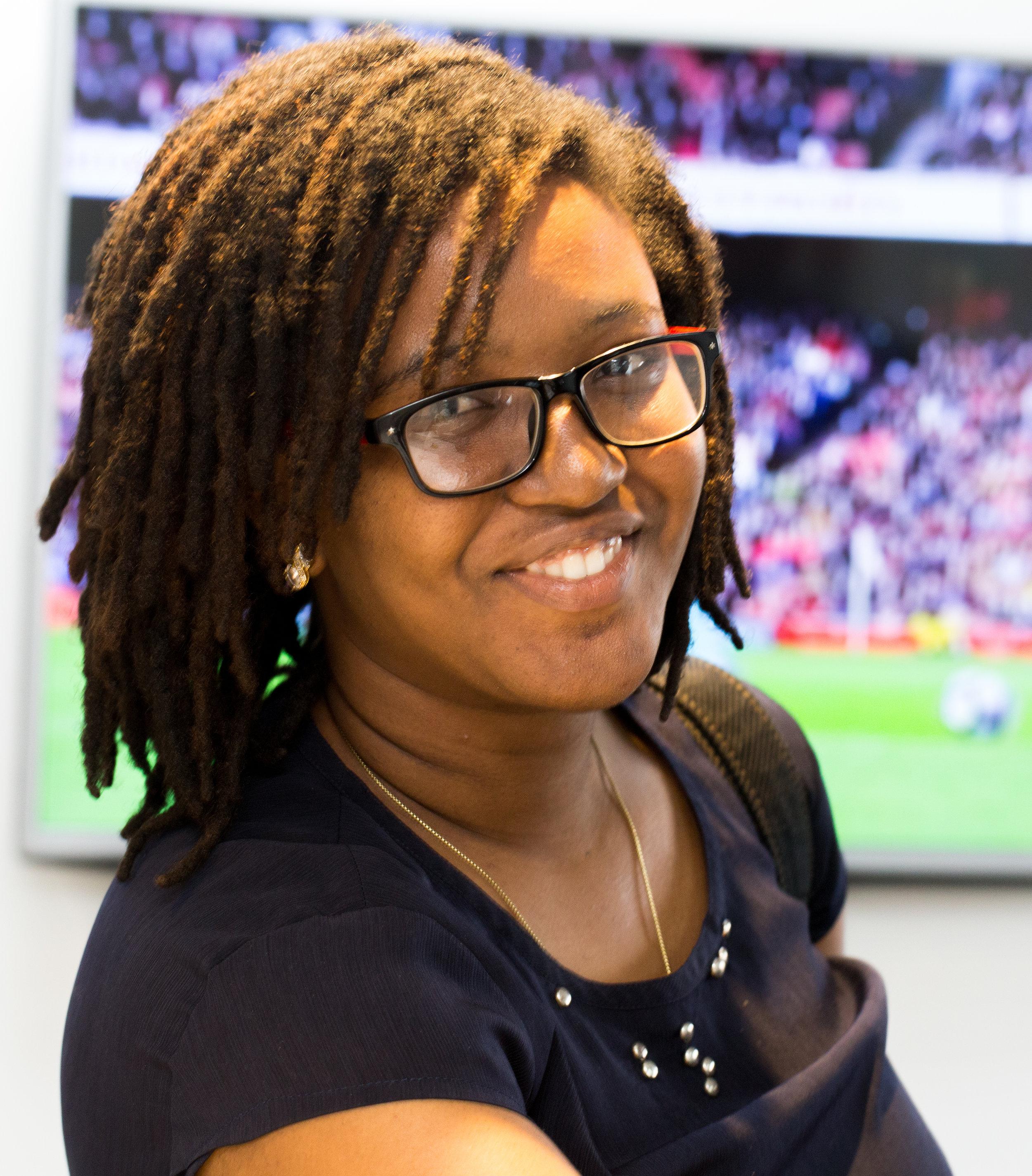 Nkechi (writer, film)