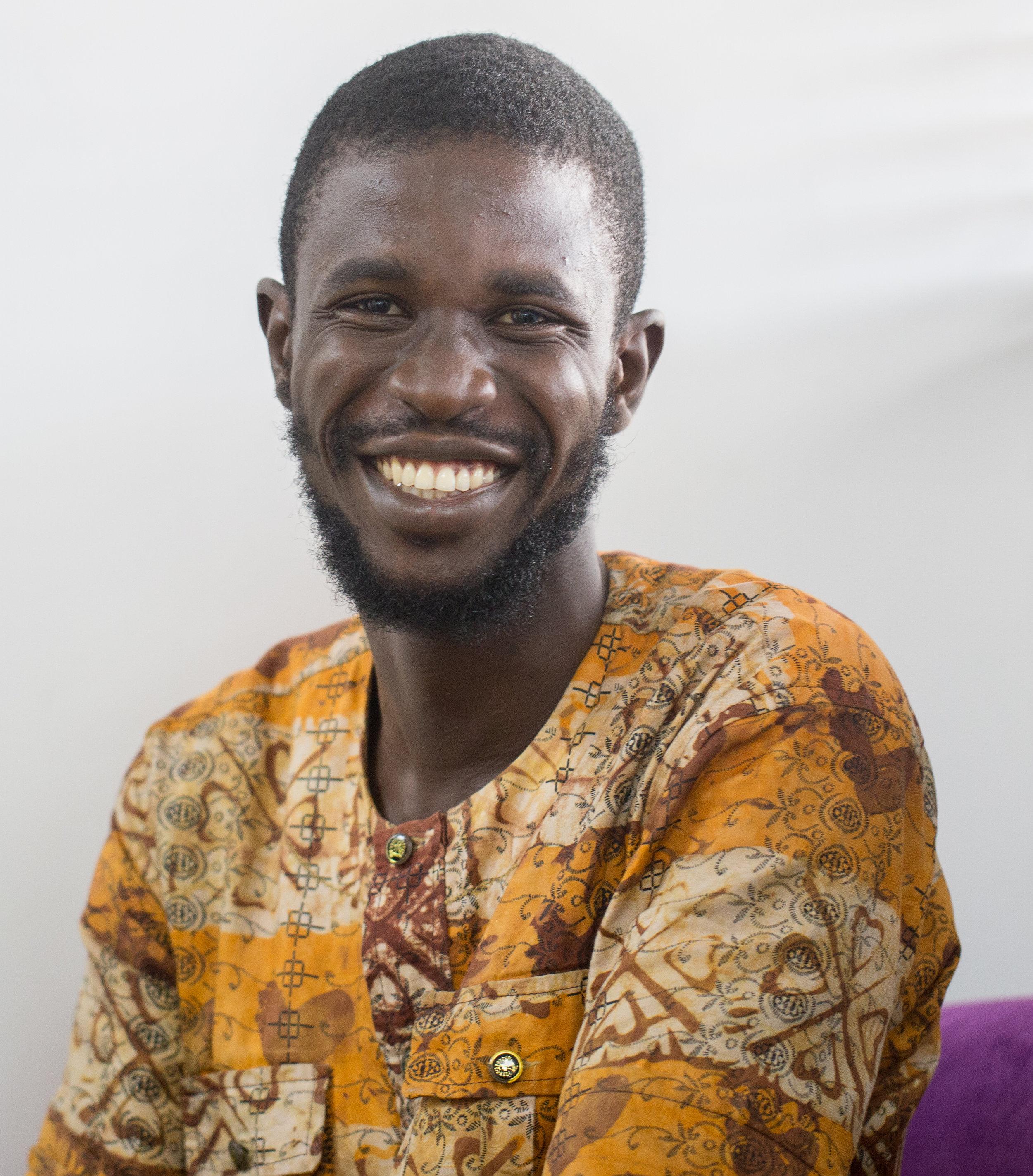 Ifeoluwa (writer)