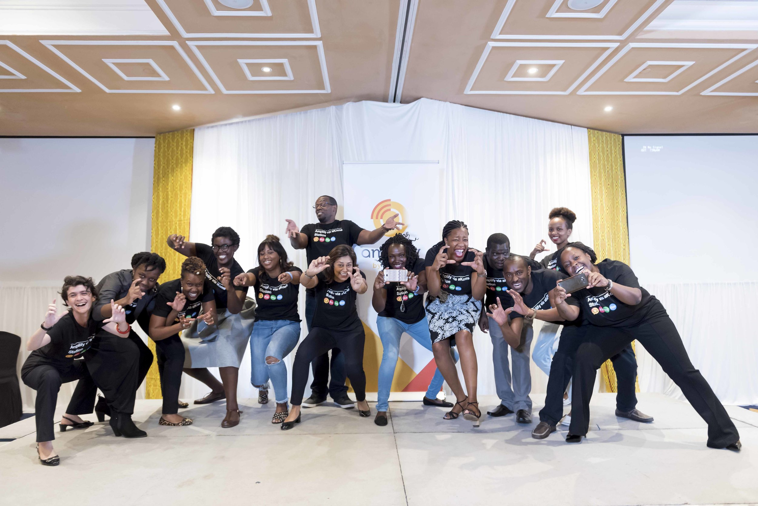(Ventures Africa) The aKoma 25: Breeding New African Storytellers