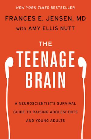 Teen Brain Cover