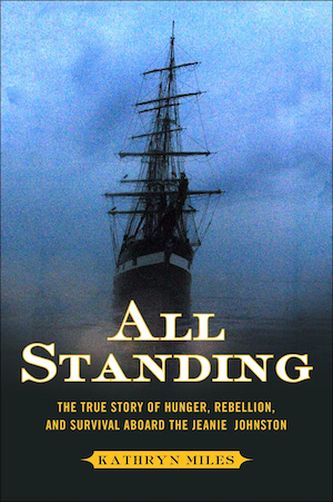 All Standing Cover