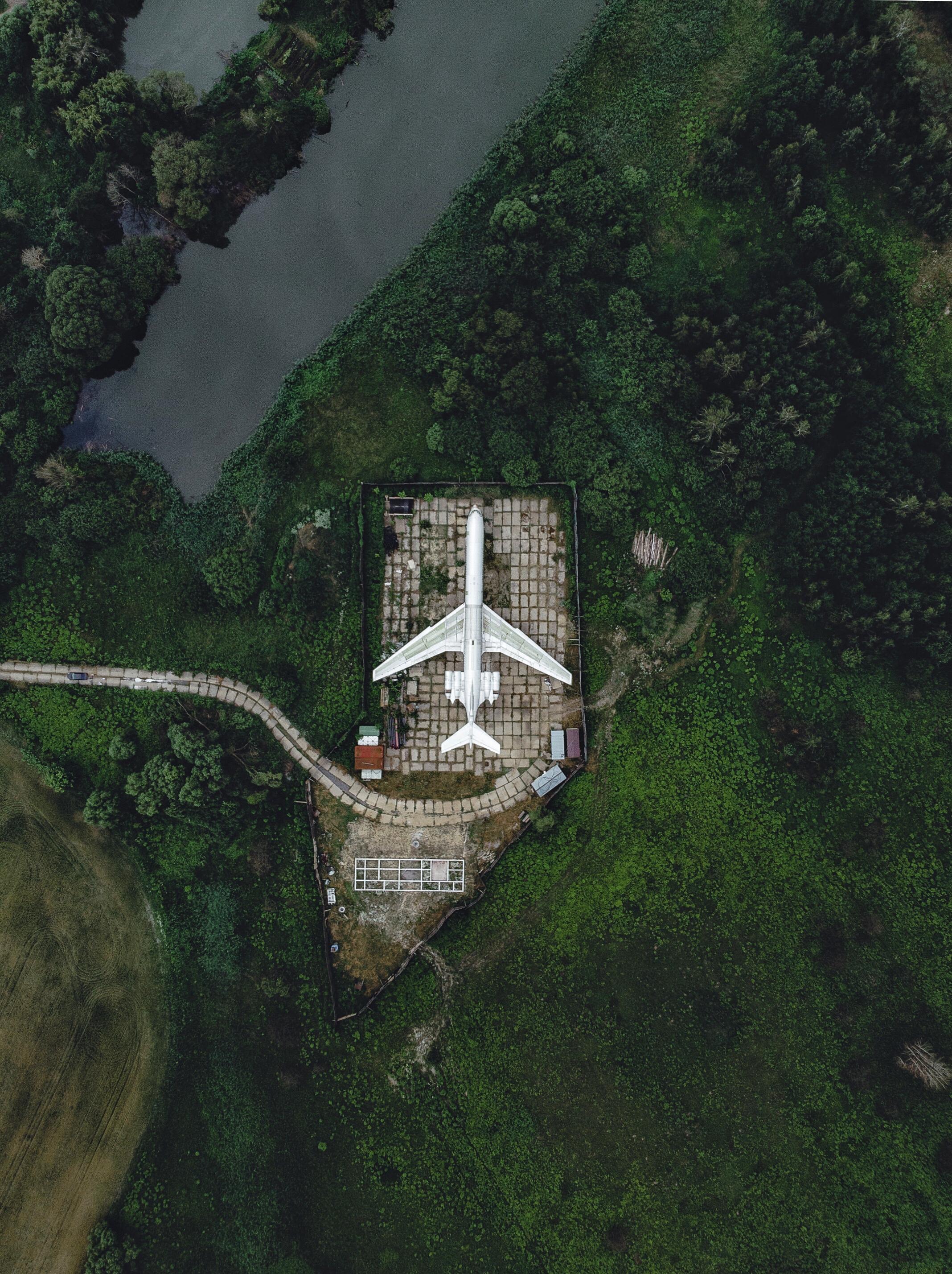 Польоти з дроном - Фото з дрона - 150$Покажемо масштаб, розмах і переспективу з висоти орлиного польоту.