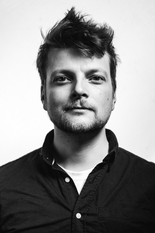 Григорій Веприк - Засновник і СЕО The Gate Agency та фотостудії «Портретна»