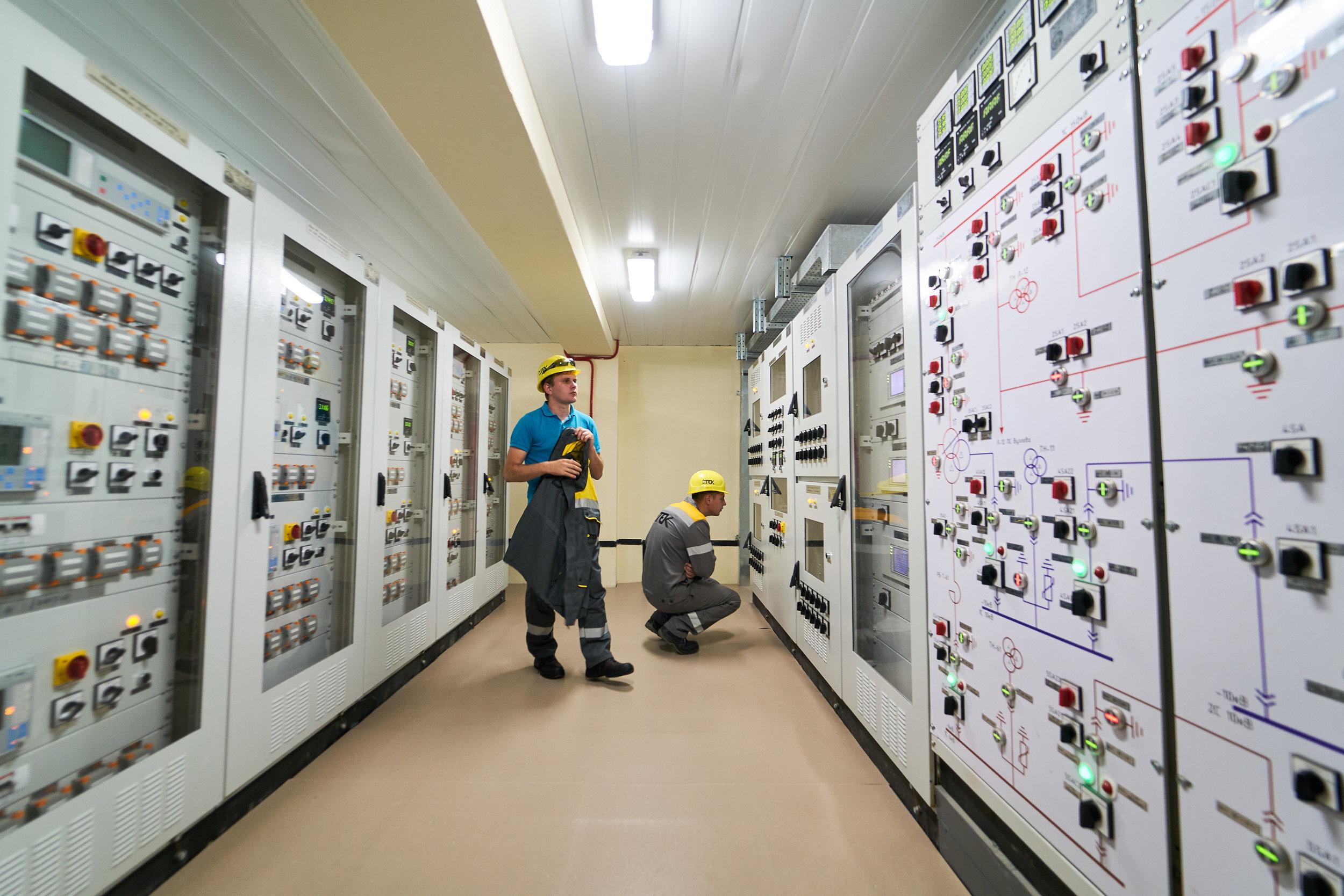 Підстанція забезпечує електроенергією весь центр Дніпра та метрополітен