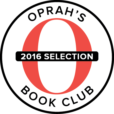 Oprah's Book Club Launch