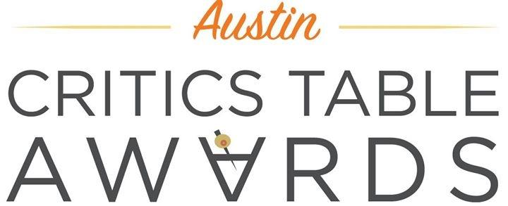 Austin Critics Table Awards