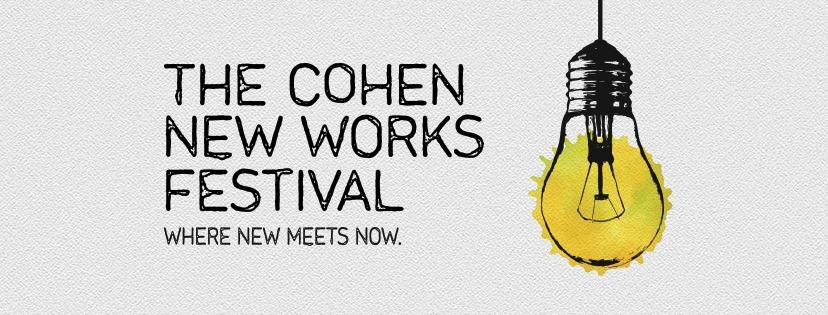 Cohen New Works.jpg