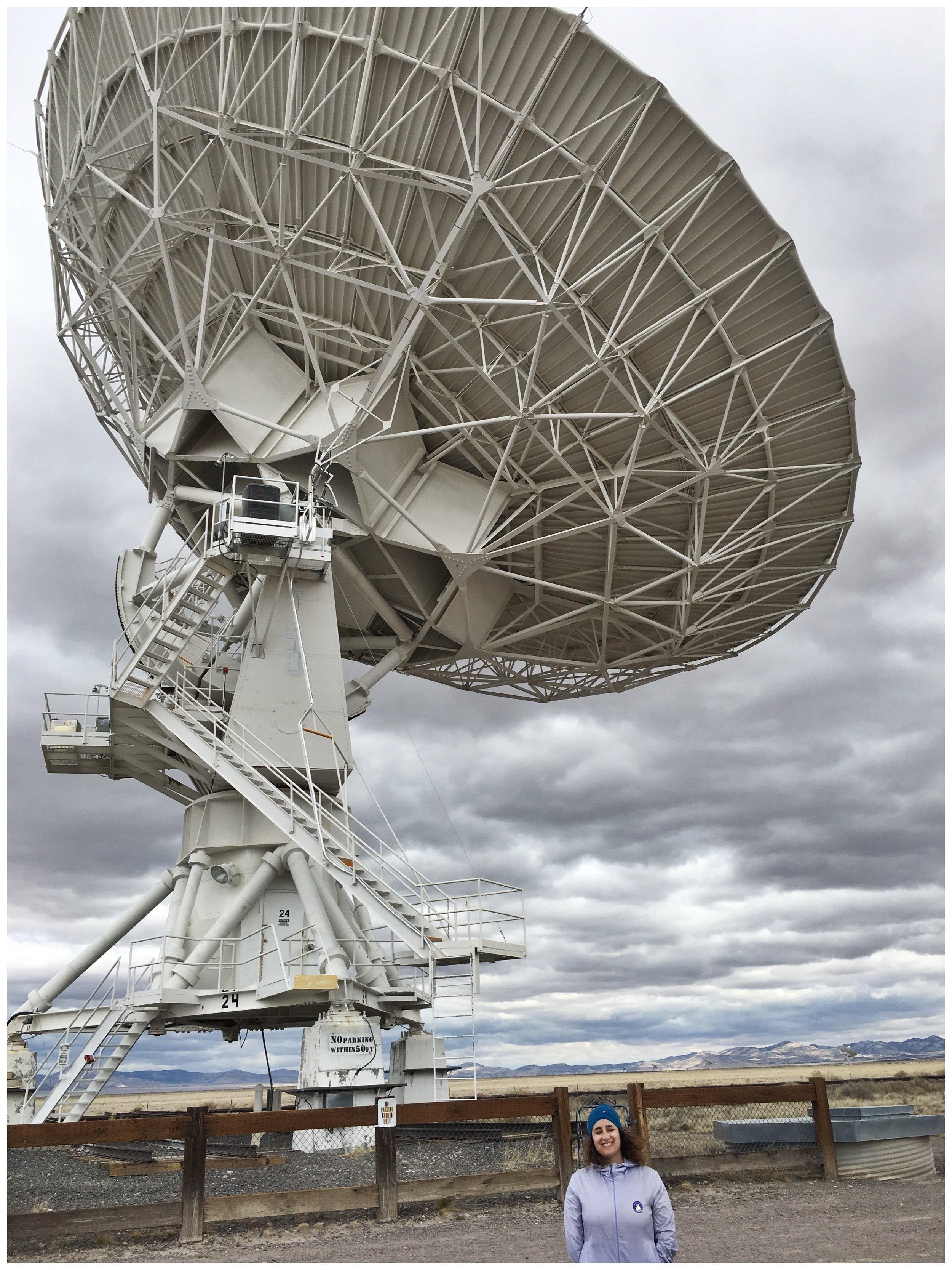 NRAO in New Mexico