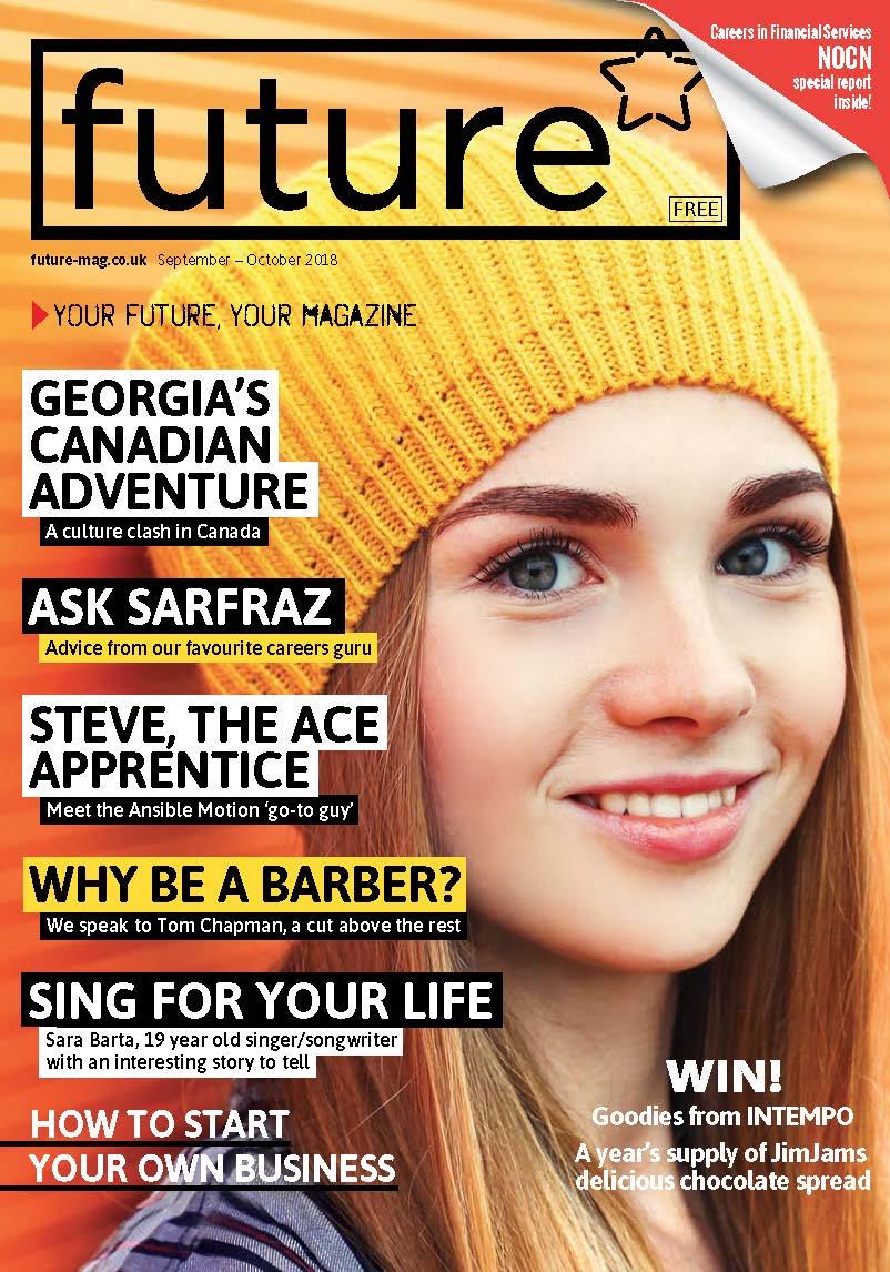 Future Mag #6
