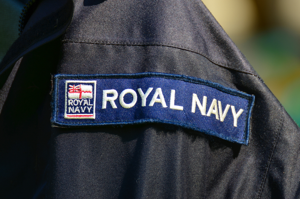 Royal Naval Officer - Pay from £27,300 to £46,000