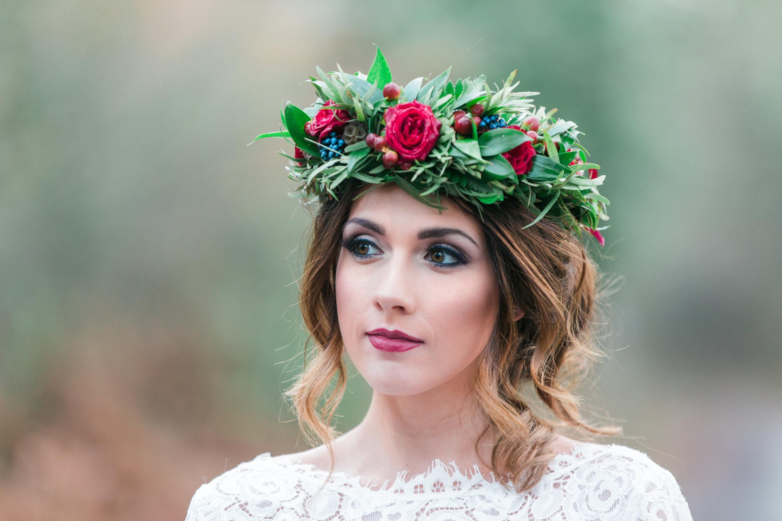 Petal and Wild Romantic Winter Wedding 15.jpg