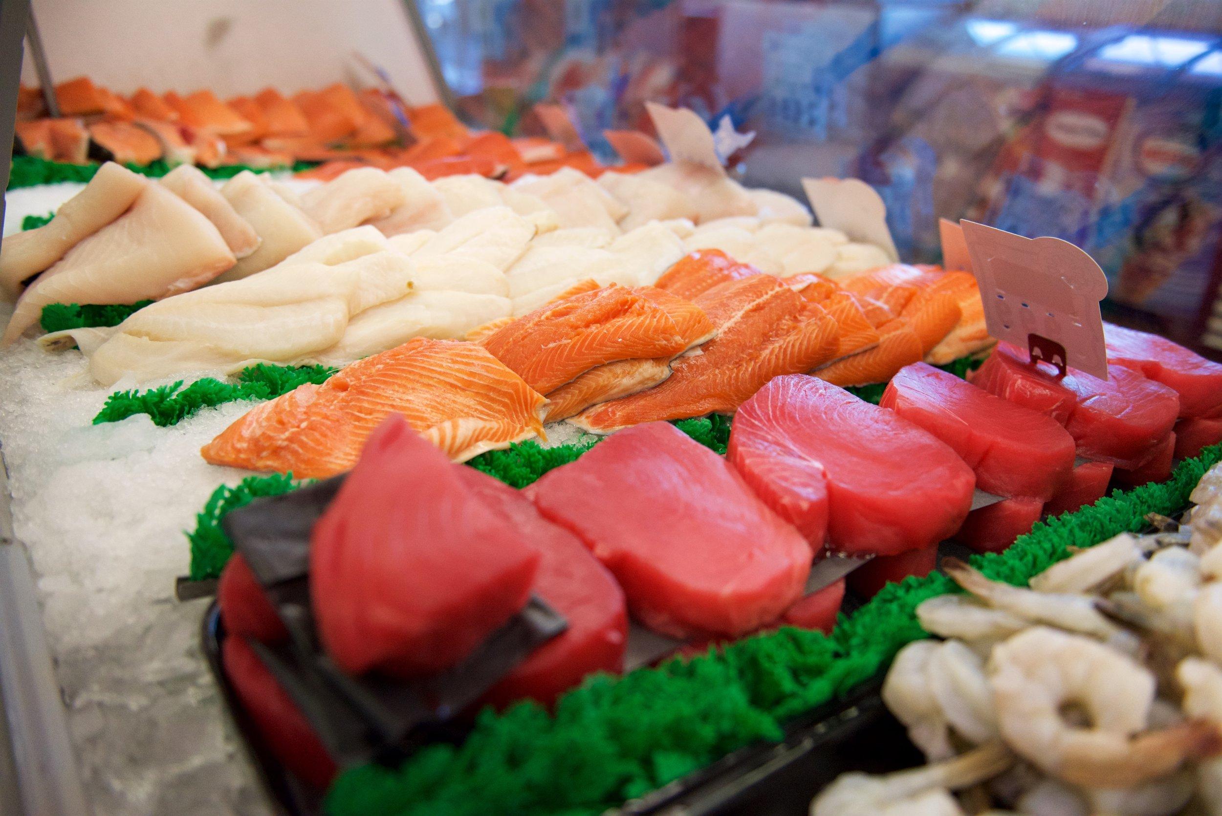 R&R Seafood