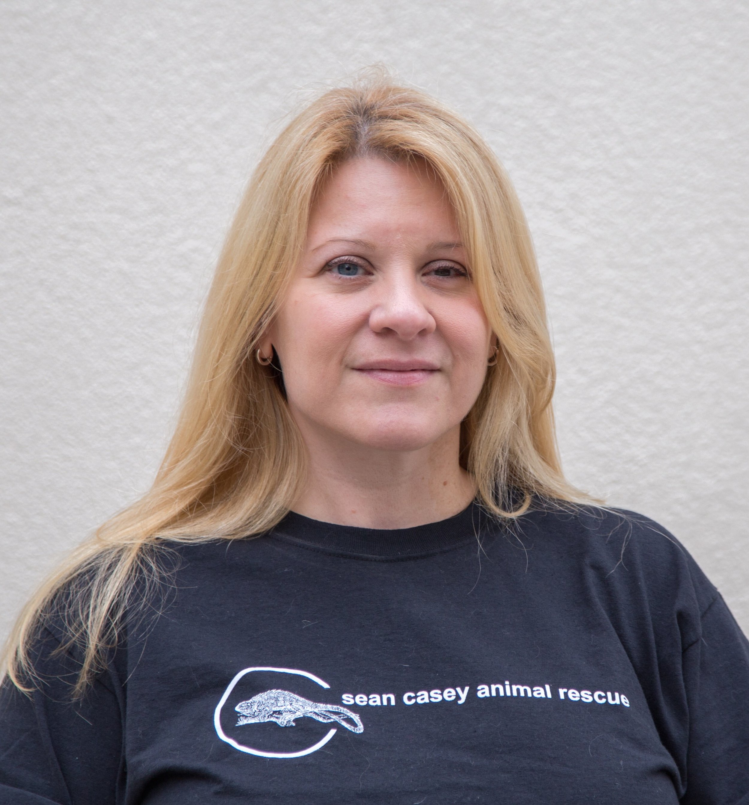 Theresa Labianca / Director of Marketing & Administration