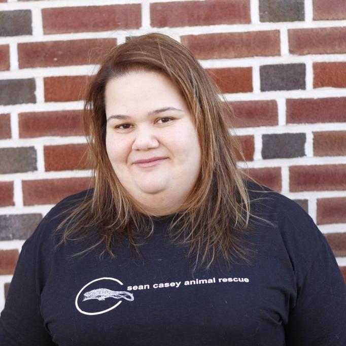 Katherine Perino / Director of Community Relations