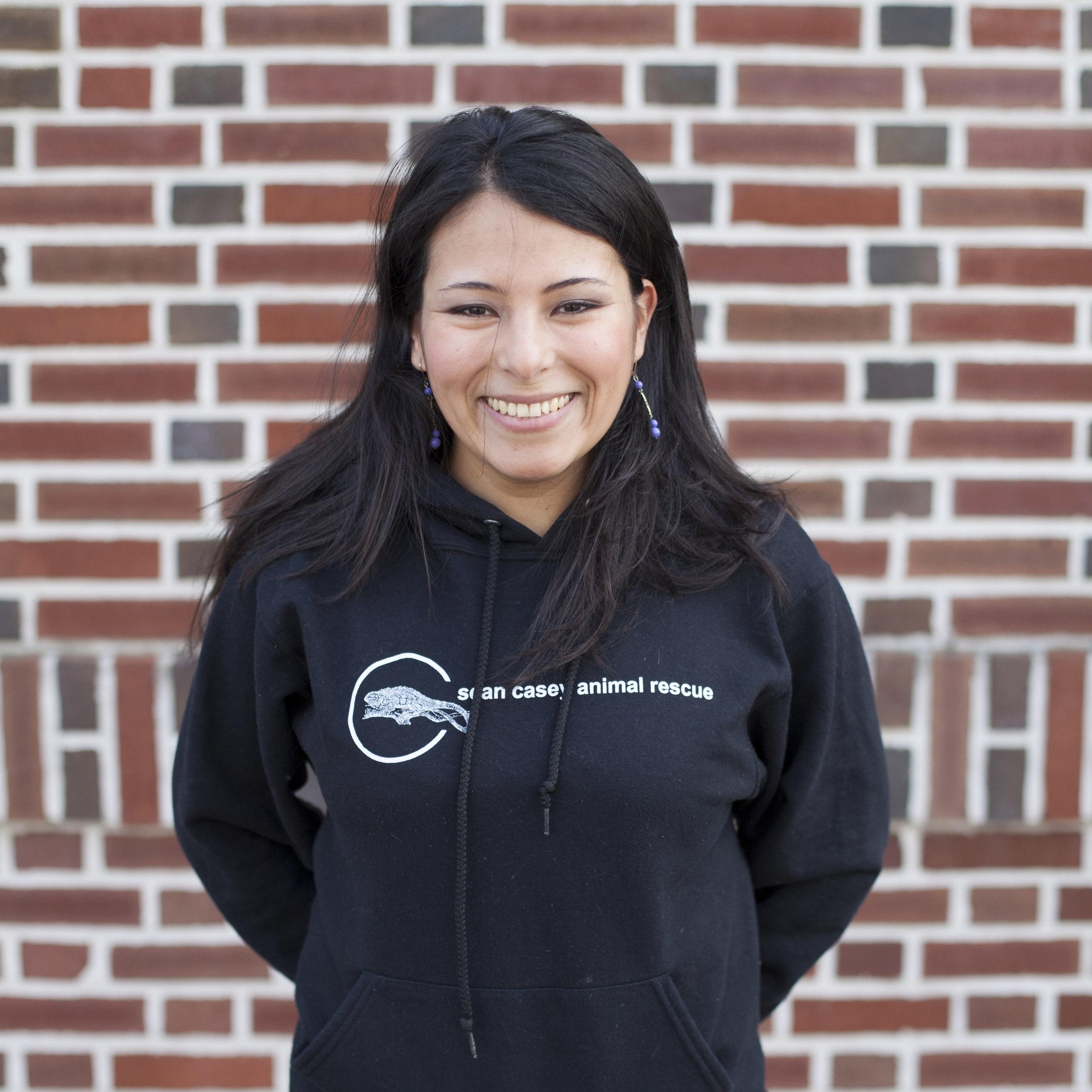 Lorena Carvajal-Casey / Development Consultant