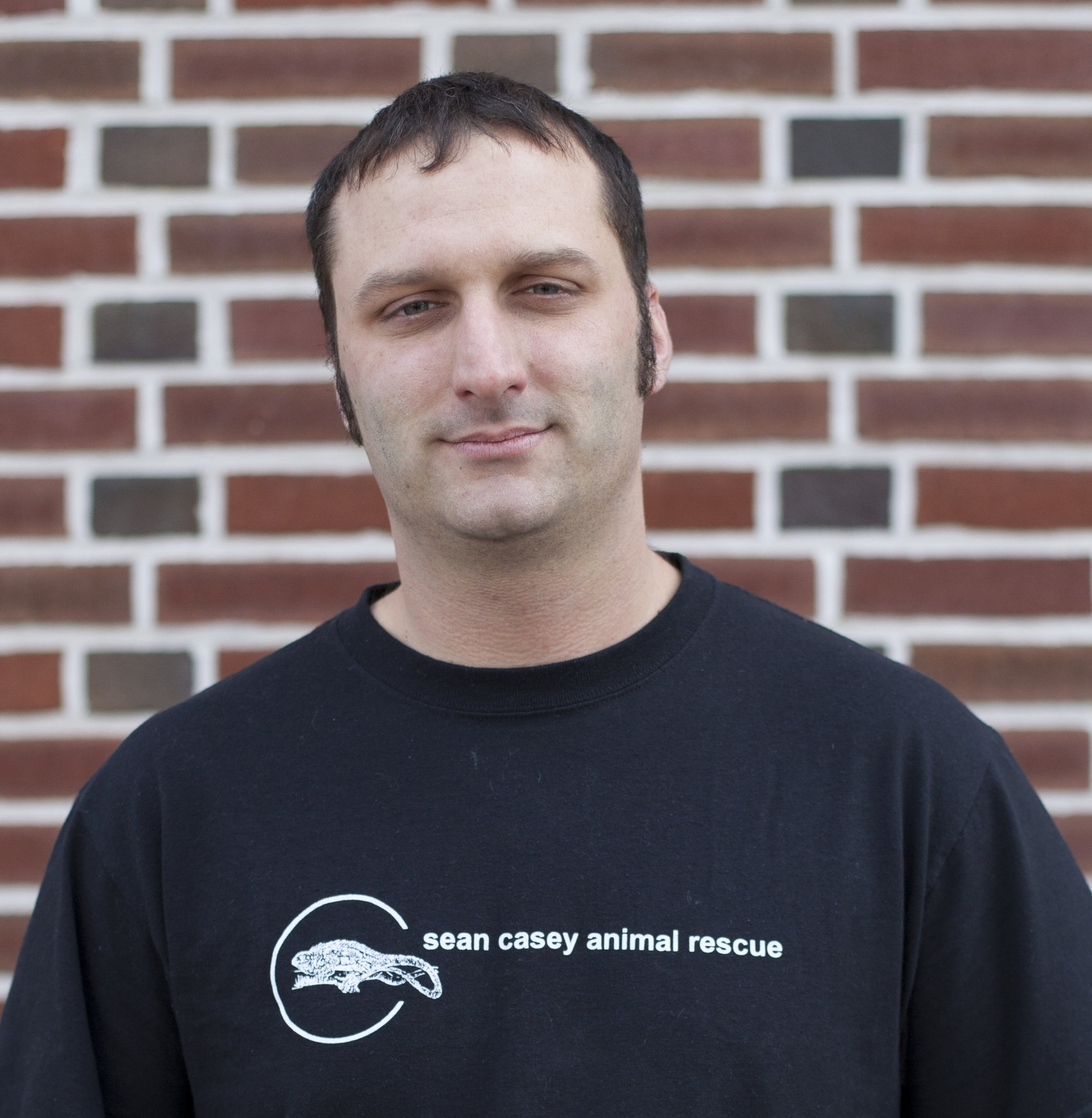 Sean Casey / Founder and Director