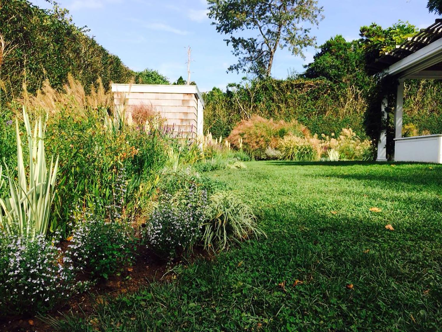 Renovations and Landscapes