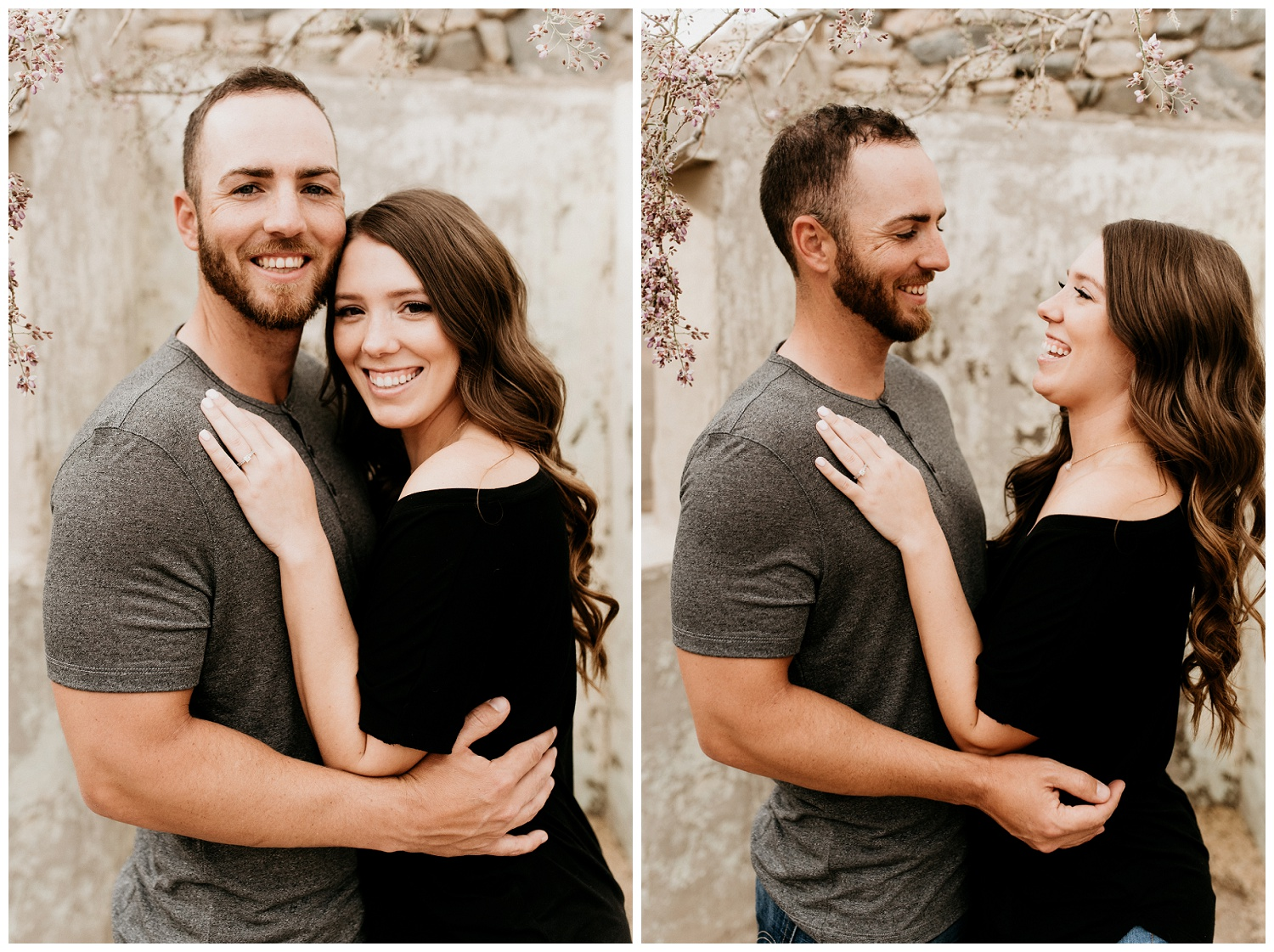 South Mountain Engagement Session Phoenix Wedding Photographer Ashtyn Nicole Photo 03