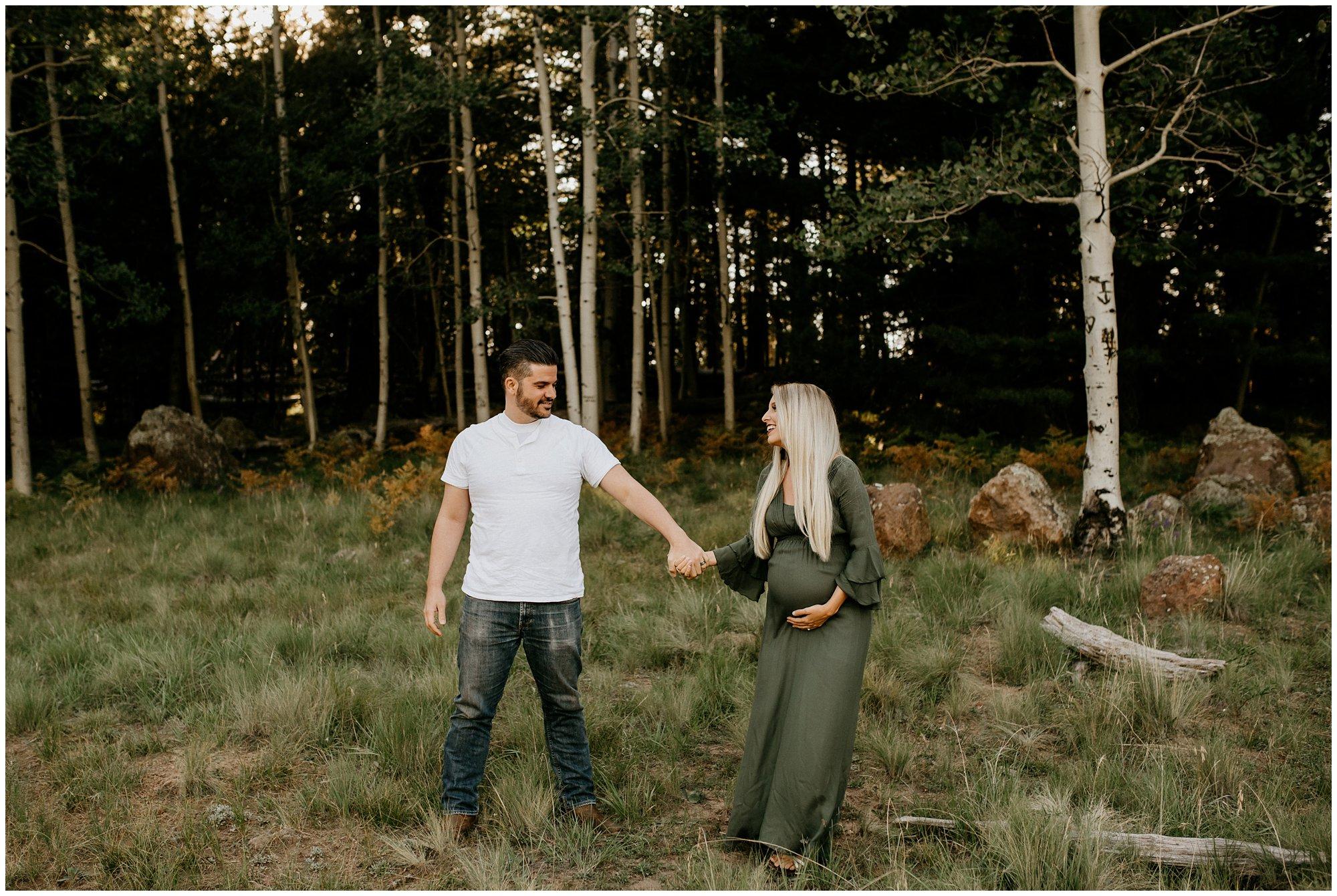 Flagstaff Aspen Tree Portrait Session - Gabby + Gary - Ashtyn Nicole Photo_0004.jpg
