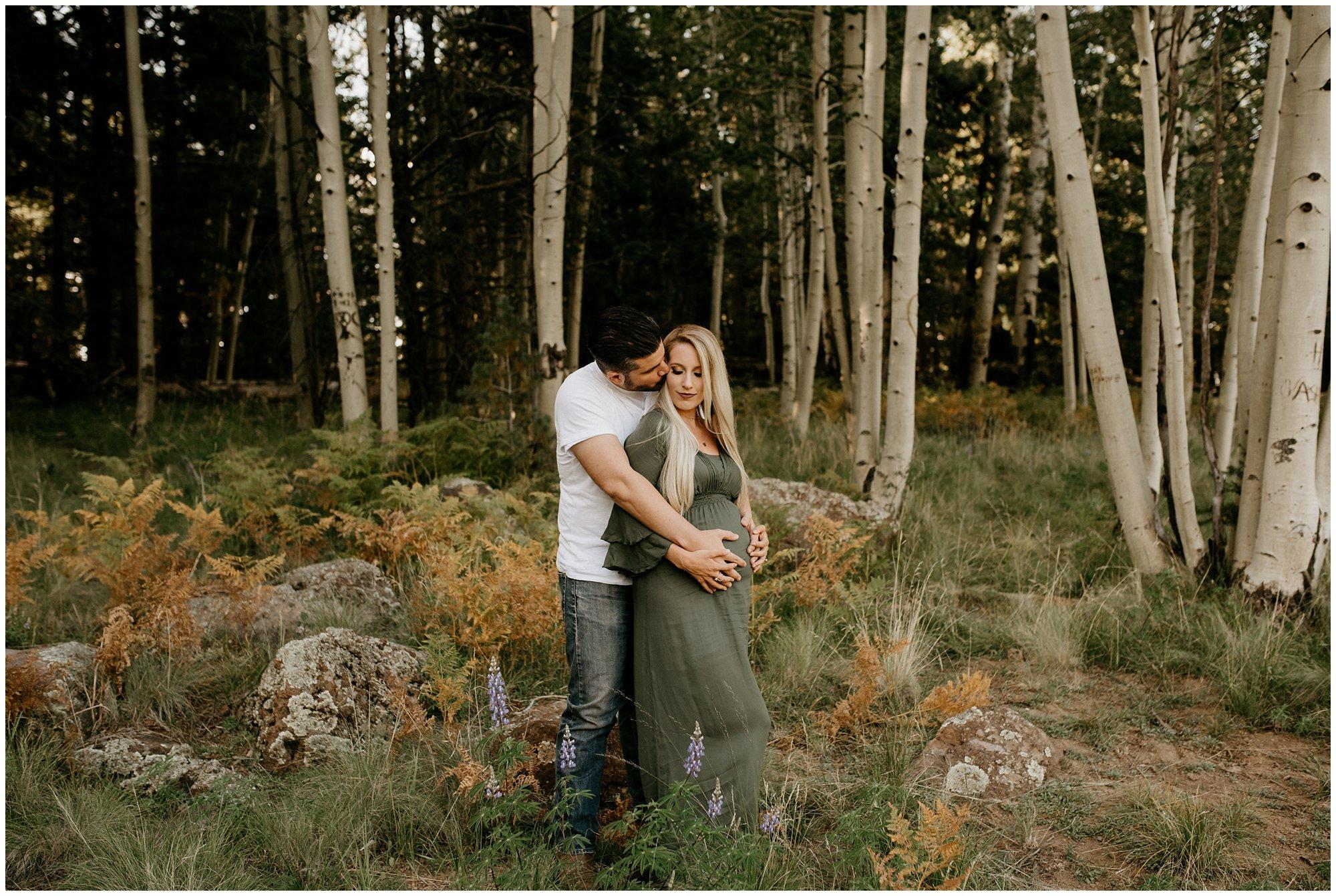 Flagstaff Aspen Tree Portrait Session - Gabby + Gary - Ashtyn Nicole Photo_0010.jpg
