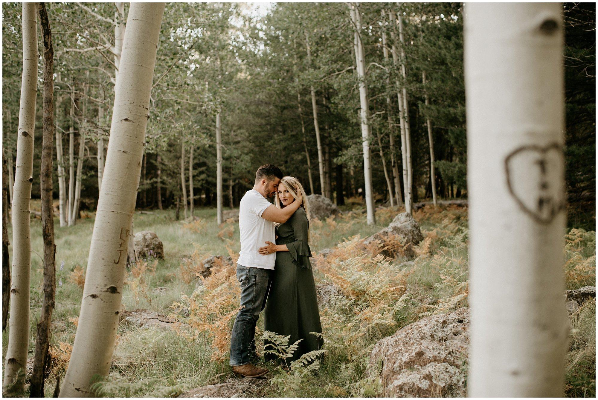 Flagstaff Aspen Tree Portrait Session - Gabby + Gary - Ashtyn Nicole Photo_0013.jpg