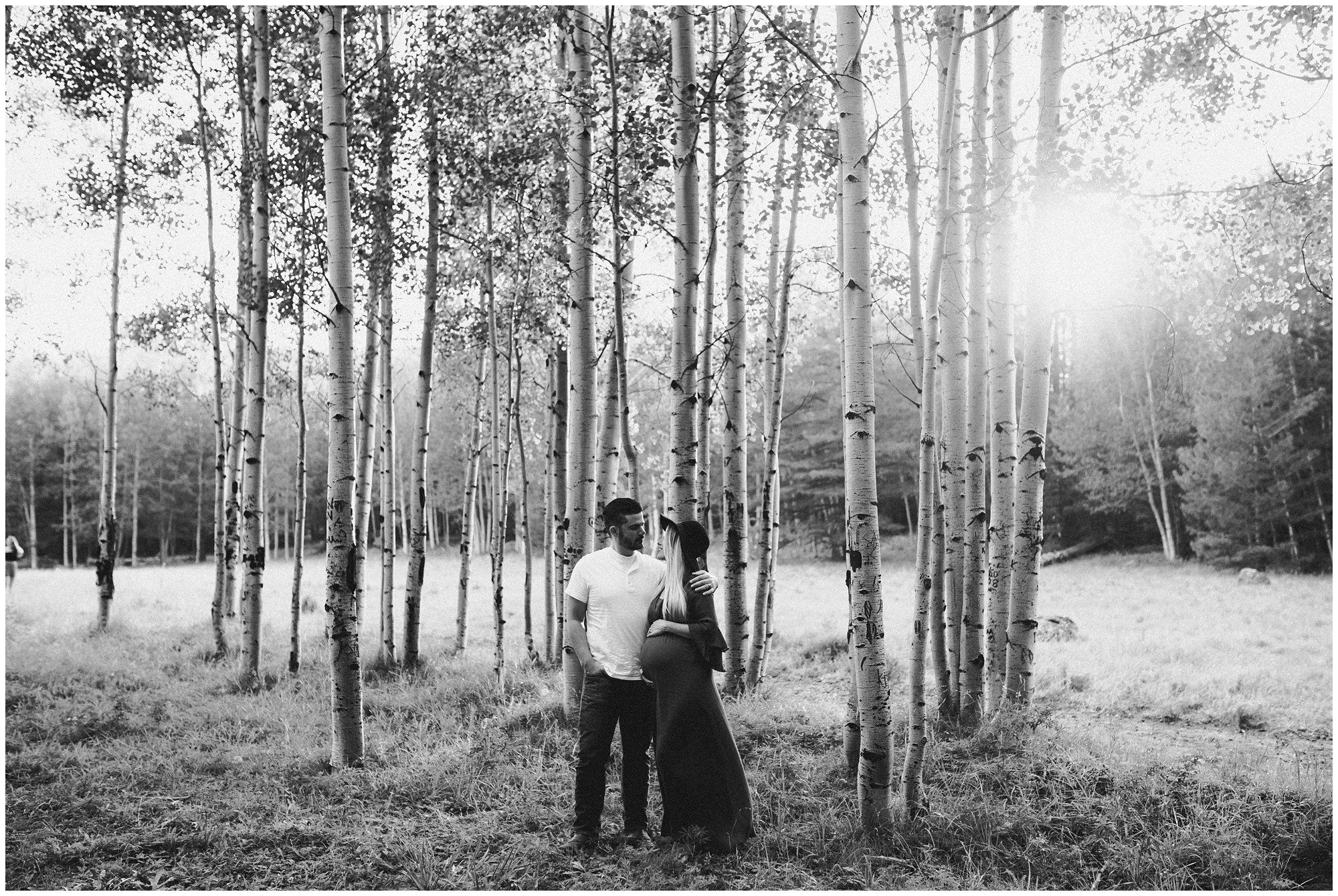 Flagstaff Aspen Tree Portrait Session - Gabby + Gary - Ashtyn Nicole Photo_0026.jpg
